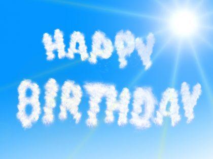 20 Ideas to Celebrate Student Birthdays!